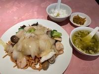 昭和なお惣菜屋と鴨南蛮 - ソーニャの食べればご機嫌