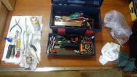 高級工具の秘密 - オイラの日記 / 富山の掃除屋さんブログ