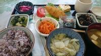 一汁三菜 - Tea's  room  あっと Japan