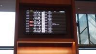 2020年11月の母娘旅①伊丹空港にて - ハチドリのブラジル・サンパウロ(時々日本)日記