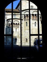 檻の中の大聖堂 (Duomo) - エミリアからの便り