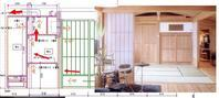 新鮮な空気の家・・・・ - 静岡  清水  (しぞーか) の木組みの家