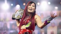紫雷イオがNXT女子王座を保持して300日が経過 - WWE Live Headlines