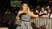 妊娠したレイシー・エバンスの今後について最新情報 - WWE Live Headlines