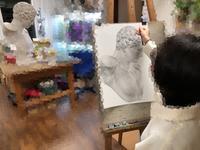 美術、デザイン系の大学を受験する高校生を募集しています。 - 大﨑造形絵画教室のブログ