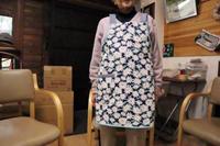 裁縫~ エプロン ~ - 鎌倉のデイサービス「やと」のブログ