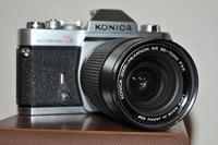 Zoom-Hexanon AR 35-70mm F3.5 で いろいろ - nakajima akira's photobook