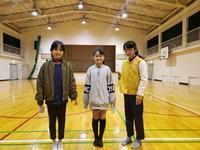 久しぶりの新入団員が…✨ - 橋北バレーボール少年団~成長日記~