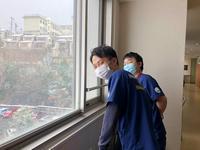 長崎、いつのまにか雪景色に! - 長崎大学病院 医療教育開発センター  医師育成キャリア支援室