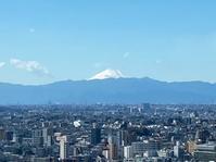 雨後の富士山その22/18 - つくしんぼ日記 ~徒然編~