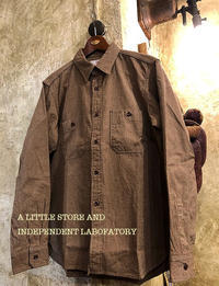 SEUVAS [ソウバス] 入荷! - A LITTLE STORE And INDEPENDENT LABOFATORY