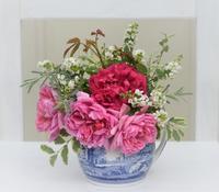 今までのバラ講座やバラツアー - バラとハーブのある暮らし Salon de Roses