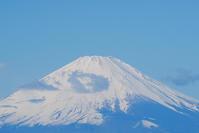 今日の富士山と雲 - エーデルワイスPhoto