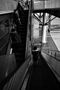駅南#0220210219 - Yoshi-A の写真の楽しみ