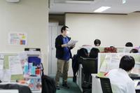 最終のポートフォリオ缶詰スタートです!! - 長崎大学病院 医療教育開発センター  医師育成キャリア支援室