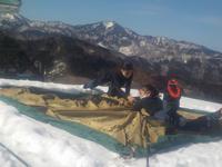 スノーキャンプ - 子どものための自然体験学校「アドベンチャーキッズスクール」
