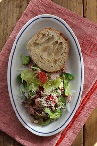 毎日サラダとカンパ - Nasukon Pantry