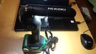 HIKOKIのワークライト - オイラの日記 / 富山の掃除屋さんブログ