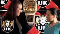 ケイ・リー・レイが日本語で「私はチャンピオンです。」と述べる - WWE Live Headlines