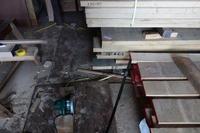 窓枠木枠 - SOLiD「無垢材セレクトカタログ」/ 材木店・製材所 新発田屋(シバタヤ)