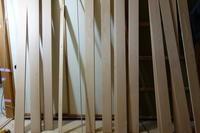 無垢フローリング 施工前の配慮 - SOLiD「無垢材セレクトカタログ」/ 材木店・製材所 新発田屋(シバタヤ)