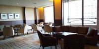 ハイアットリージェンシー東京(2)- クラブラウンジ&レストラン編 - Pockieのホテル宿フェチお気楽日記III