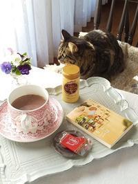 猫と本とおやつ♪ 最近読んでおもしろかった3冊 - キッチンで猫と・・・