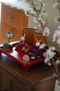 雛飾り - 暮らしを紡ぐ2