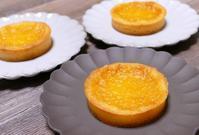 レモンのタルトレット再び! - ~あこパン日記~さあパンを焼きましょう