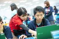 Webサイトをつくろう!【春休みプログラミングチャレンジ】 - 和歌山YMCA blog