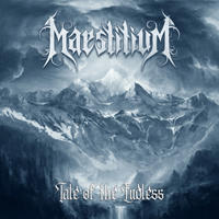 """Maestitium EP """"Tales of the Endless"""" - Hepatic Disorder"""
