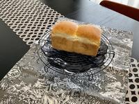 『パン・ド・ミ』 - カフェ気分なパン教室  *・゜゚・*ローズのマリ