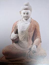 ★ 仏像の写真 - うちゅうのさいはて