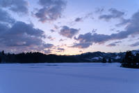 そして日の出 - Tom's starry sky & landscape