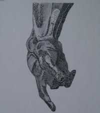 手 - Ku  Niyan の美術室