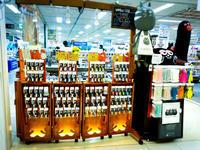 ただいま東急ハンズ名古屋店さんにおじゃましております。 - 職人的雑貨研究所