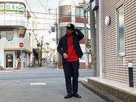 """""""MOUNTAIN EQUIPMENT""""new in!!!!! - DAKOTAのオーナー日記「ノリログ」"""