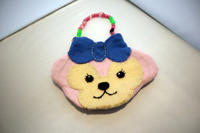 裁縫~ シェリー○イのミニバッグ ~ - 鎌倉のデイサービス「やと」のブログ