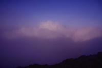 「雲中模索」 - 光と彩に、あいに。