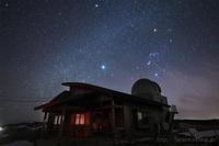 ひろのまきば天文台 - 遥かなる月光の旅