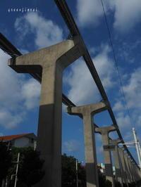 2020.02Ⅱ 沖縄 那覇にあるやんばる、末吉公園へ - Green Floral
