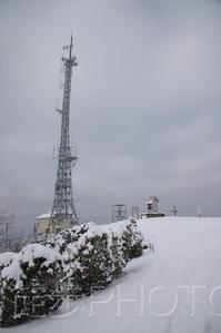 冬に夏山訓練(2021/02/19) - まるさん徒歩PHOTO 4:SLやまぐち号・山風景など…。 (2018.10.9~)