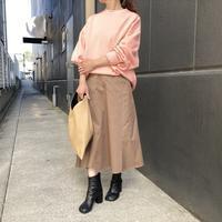 『Acne Studios 』新作スウェット! - 山梨県・甲府市 ファッションセレクトショップ OBLIGE womens【オブリージュ】