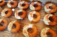 キセツノネイロさんが一周年, First anniversary of the vegan confectionery Kisetsuno-neiro - latina diary blog