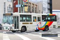 (2020.11) くしろバス・釧路200か348 - バスを求めて…