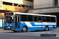 (2020.3) 産交バス・熊本200か838 - バスを求めて…