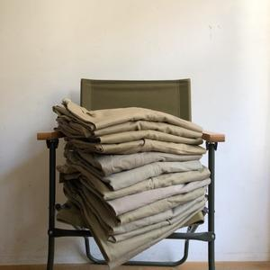 M52 Chino, M47 Field Trousers, Moleskin Coveralls are Arrived - DIGUPPER BLOG