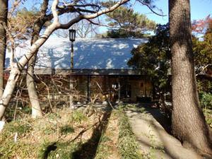 内藤廣の「牧野記念庭園」 - 日日日影新聞 (nichi nichi hikage shinbun)