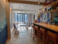 川間食堂, Kawama-cafe - latina diary blog