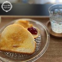 『食パン34号』🍞 - 埼玉カルトナージュ教室 ~ La fraise blanche ~ ラ・フレーズ・ブロンシュ